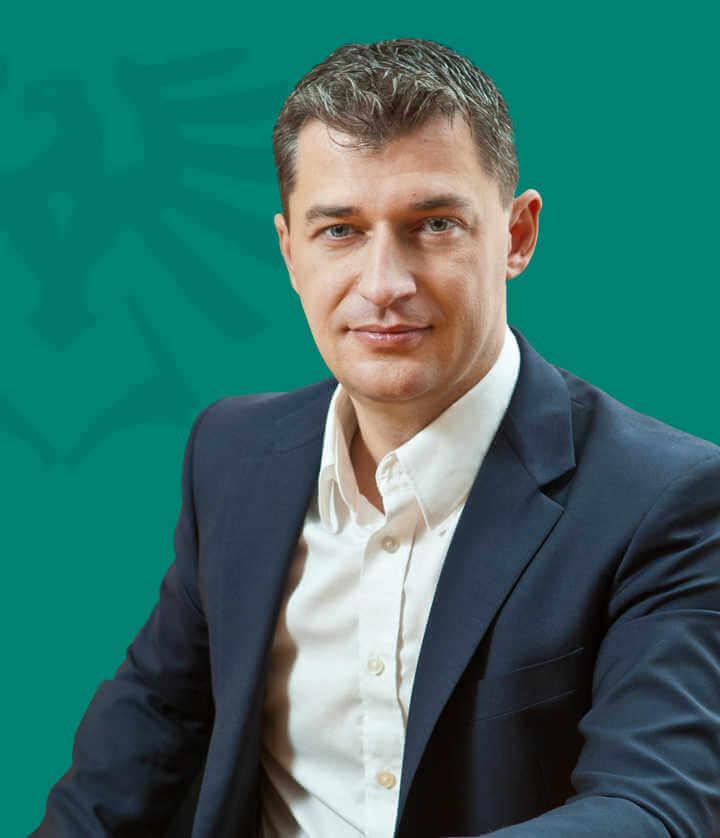 Ing. Daniel Morys, MBA