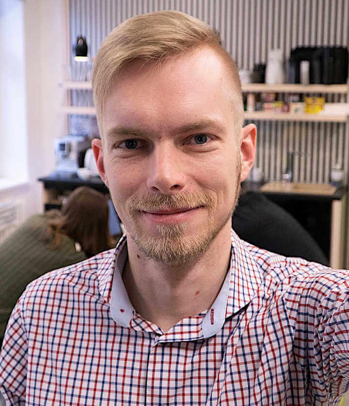 Ing. Martin Klepek, Ph.D.